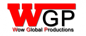 Wow Global Logo